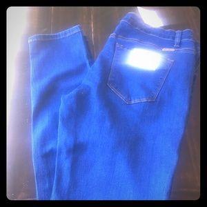 Women's KanCan skinny jeans
